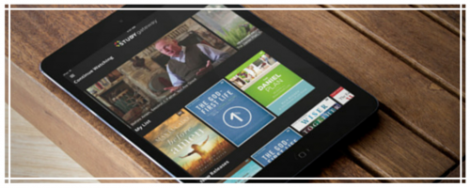 Study Gateway - Instant access to the world's best video