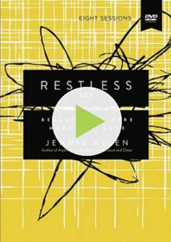 restless-jennie-allen