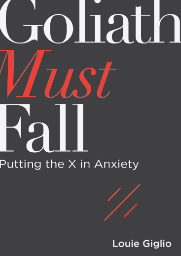 Putting the X in Anxiety – 4 Surefire Ways to Show Anxiety the Exit Door in Your Life