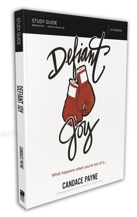 Defiant Joy Study Guide
