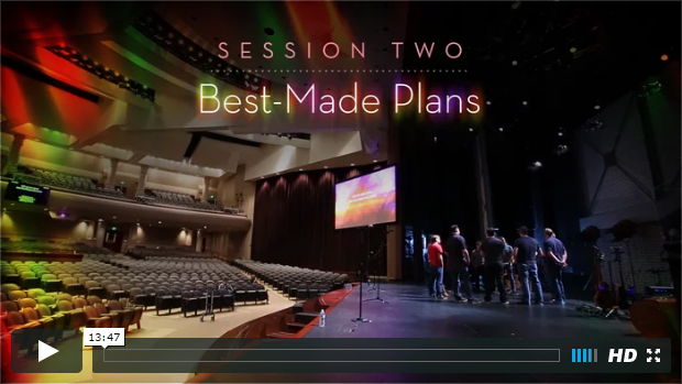Session 2 - Best-Made Plans