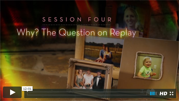 Session 4 - Why? The Question on Replay