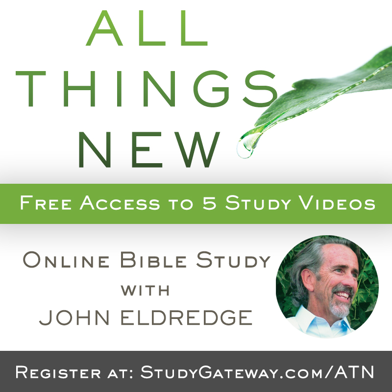 All Things New Online Bible Study