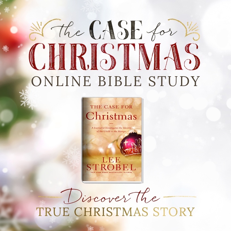 learn about the case for christmas - The Case For Christmas