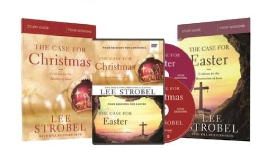 Case for Christmas Combo Kit