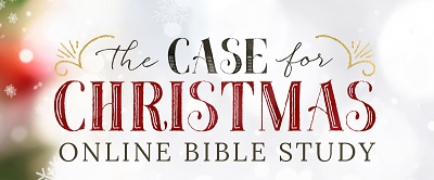 Unexpected Online Bible Study with Christine Caine