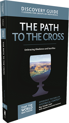 The Path to the Cross Study Guide