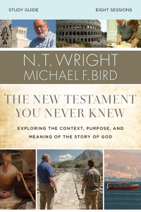 The New Testament You Never Knew
