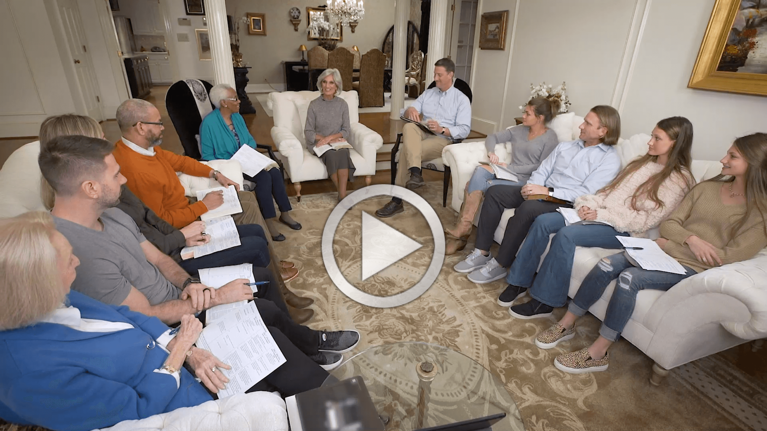 Jesus in Me Session One